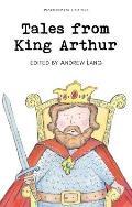 Tales From King Arthur Wordsworth...