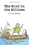Wind In The Willows Wordsworth Classics