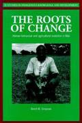 The Roots of Change: Human Behaviour and Agricultural Evolution in Mali