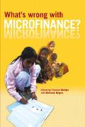Whats Wrong With Microfinance