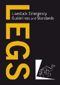 Livestock Emergency Guidelines and Standards (Bulk Pack X 24)