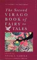 Second Virago Book Of Fairy Tales