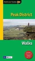 Pathfinder Peak District: the Best Short, Medium and Long Country Walks in the Peak District National Park