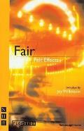 Fair & Felt Effects