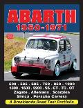 Abarth 1950-1971 Road Test Portfolio