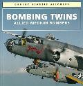 Bombing Twins Allied Medium Bombers