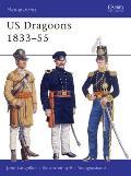 US Dragoons 1833–55