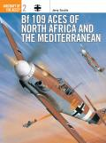 Bf 109 Aces Of North Africa & The Medite