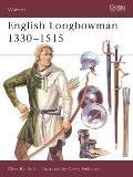 English Longbowman 1330–1515