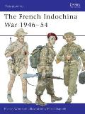 French Indochina War 1946 1954 Men At Arms 322