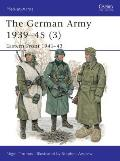 German Army 1939 45 3 Eastern Front 1941 43