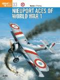 Nieuport Aces of World War 1