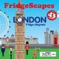 Fridgescapes: London Fridge Magnets