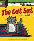 Cat Sat on the Mat