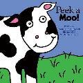 Peek-a-moo!: a Lift-the-flap Book