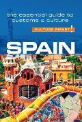 Culture Smart Spain A Quick Guide to Customs & Etiquette