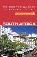 Culture Smart South Africa A Quick Guide to Customs & Etiquette