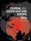 Central and South-Eastern Europe 2016
