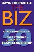 Biz 50 Little Things That Make a Big Difference to Team Motivation & Leadership