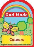 God Made Colors