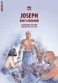 Joseph: God's Dreamer