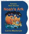 Famous Bible Stories Noah's Ark