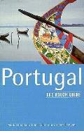 Rough Guide Portugal 7th Edition