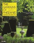 The Gardens of England: Treasures of the National Gardens Scheme