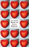 Virago Book of Love Poetrt