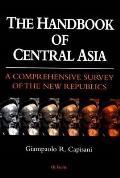 Handbook of Central Asia
