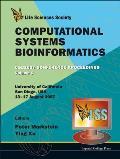 Computational Systems Bioinformatics: CSB2007 Conference Proceedings, Volume 6: University of California, San Diego, USA, 13-17 August 2007