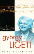 Gyorgy Ligeti Contemporary Composers
