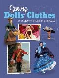 Sewing Dolls Clothes 27 Projects to Make in 112 Scale