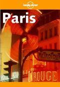 Lonely Planet Paris 3rd Edition