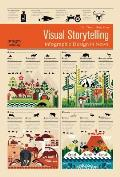 Visual Storytelling Infographic Design in News