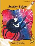 Sneaky Spider