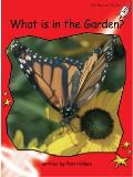 What Is in the Garden?