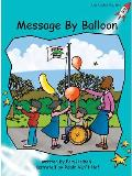 Message by Balloon
