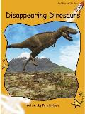 Disappearing Dinosaurs