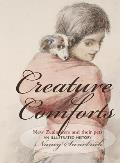 Creature Comforts: New Zealanders and Their Pets: An Illustrated History
