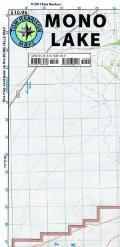 The Mono Lake Map