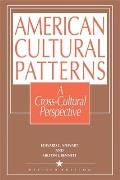 American Cultural Patterns Revised
