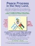 Peace Process in the Holy Land... Revised, Abridged, Large-Print 2016 Edition