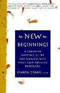 New Beginnings A Creative Writing Guide For