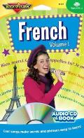 French Vol. I [With Book(s)]