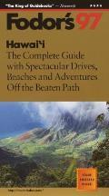 Compass Hawaii 3rd Edition