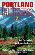 Portland Hikes 2nd Edition 1997