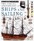 Visual Dictionary Of Ships & Sailing
