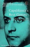 Capablancas Best Games
