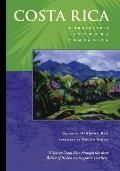 Costa Rica a Travellers Literary Companion